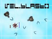 vel.blast()