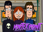 Vortex Point 5 - Monster Movie