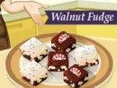 Walnut Fudge