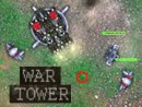 War Tower