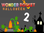 Wonder Rocket 2: Halloween