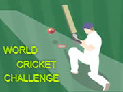 World Cricket Challenge