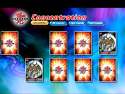 Bakugan Card Game