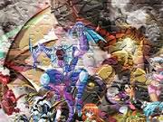 Bakugan Time Puzzle