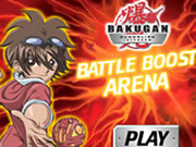 Battle Boost Arena