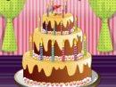 Birthday Cake Decor 3