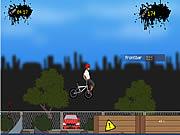 BMX Pro Style