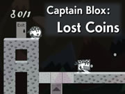 Captain Blox: Lost Coins
