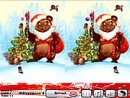 Christmas Dreams 5 Differences