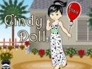 Cindy doll maker