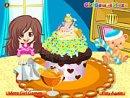 Colorful Cupcake