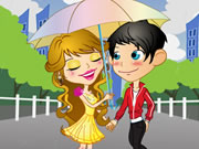 Dating in Drizzle