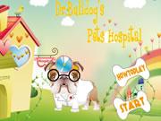Doctor Bulldog