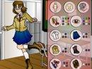 Doll School Girl