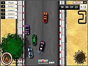Extreme Rally 2