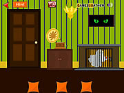 Gathe Escape-Haunted House