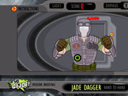 GI Joe Punch