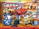 Hidden Numbers - Cars