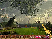 Hidden Objects - Zoo