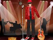 Justin Bieber Dressup Concert