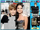 Justin Bieber Puzzle Set
