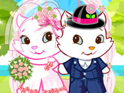 Kitty's Wedding