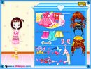 Little Doll Girl Dressup