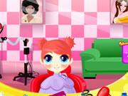 Magical Hair Salon