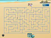 Maze Game Play 22