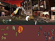 Metal Slug Battle Creator
