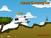 Naruto Camping Car