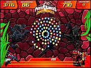 Power Rangers Dino Thunder Dino Gems