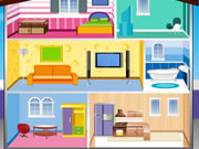 Pretty Doll House