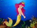 Royal Mermaid