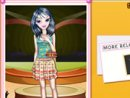 Sannah Doll Dress Up