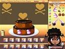 Shaquita Halloween Cake Maker