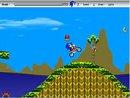 Sonic The Hedgehogs Moto