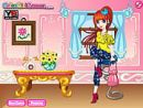 Talented Fashion Designer