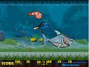 Underwater Racing