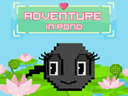 Adventure In Pond