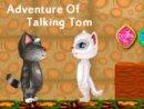 Adventure Of Talking Tom