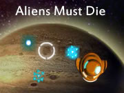 Aliens Must Die