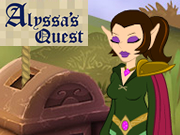 Alyssa's Quest