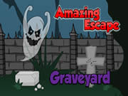 Amazing Escape Grave Yard
