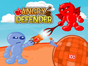 Angry Defender