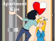 Apartment Kiss