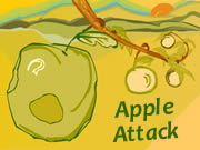 Apple Attack