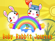 Baby Rabbit Journey