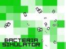 Bacteria Simulator