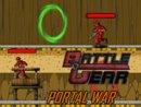 Battle Gear Portal War